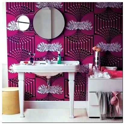 bathroom-with-wallpaper-36
