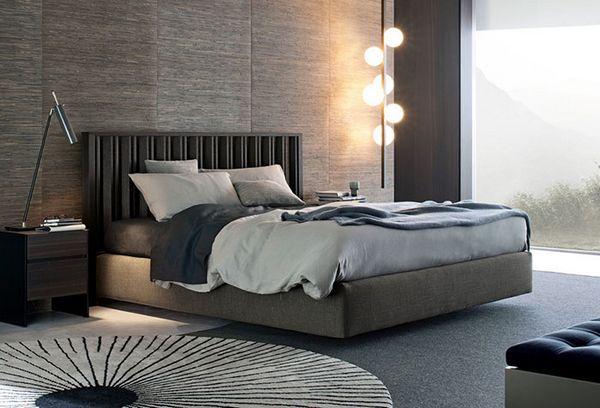 интерьер спальни и обои виды возможности оформления и цвет клуб