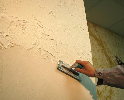 Смотреть мастер класс по отделки стен своими руками
