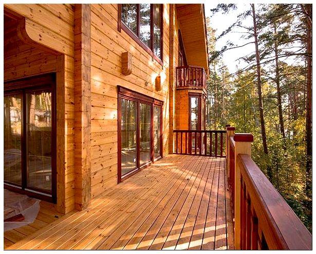 Гидроизоляция балкона и лоджии своими руками изнутри, в дере.