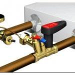 Балансировочный кран в системе отопления: его назначение, монтаж и особенности