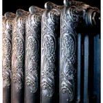 Чем хороши чугунные радиаторы отопления?
