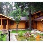 Что нужно учесть при разработке проекта гостевого дома с баней
