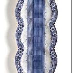 Длинные декоративные тарелки на стену maxime ansiau