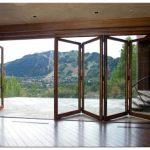 Двери стеклянные межкомнатные — фото, цена