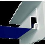 Двухуровневые и многоуровневые натяжные потолки