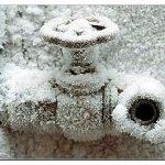 Если замерзла вода в скважине