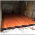 Гидроизоляция деревянного пола в гараже: важные особенности