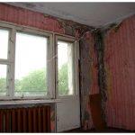 Как избавиться от сырости в доме: причины и способы их устранения