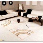 Как избежать неправильного сочетания бежевого цвета в интерьере гостиной