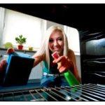 Как почистить духовку от жира и нагара