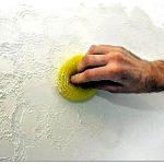 Как подобрать фактурную краску для стен: процесс от а до я