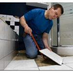 Как правильно очистить швы в ванной от плесени?
