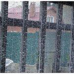 Как сшить и красиво повесить шторы-кисея