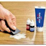 Как убрать царапины — спасаем ламинат