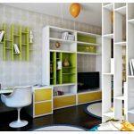Как встроенная мебель экономит пространство вашей квартиры
