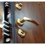 Критерии выбора металлической двери