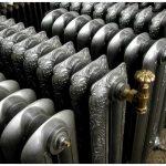 Кронштейн для чугунных радиаторов отопления – в чем особенности оборудования