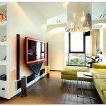 Кухня-гостиная 20 кв. м. — варианты дизайна