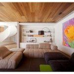 Ламинат на потолок: когда это стоит делать?