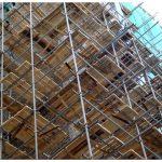 Леса строительные трубчатые, цена