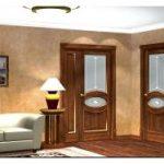 Межкомнатные двери для дома и квартиры
