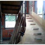 Монолитная лестница своими руками