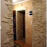 Нюансы оформления дверного проема различными видами материалов