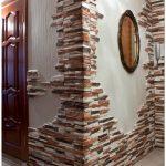 Основные преимущества декоративной плитки для внутренней отделки дома
