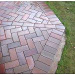 Особенности выбора и укладки тротуарной плитки