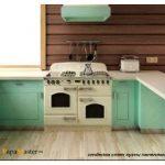 Отделка стен кухни: этапы, виды отделки, материалы