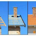 Пароизоляция для крыши. её роль и значение
