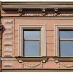 Полиуретановые наличники на окна — подробно о них