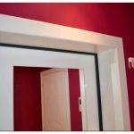 Пошаговая инструкция по отделке откосов входной двери