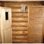 Правила строительства бани из пеноблоков и установка дымохода в бане