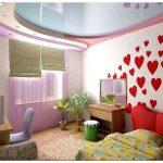 Ремонт в детской комнате – увлекательное занятие