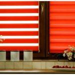 Рулонные шторы день-ночь: особенности использования