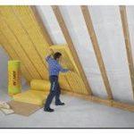 Современное теплоизоляционные строительные материалы.