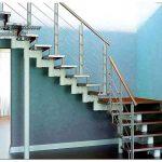Строим лестницу. какой угол наклона удобнее?