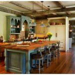 Тепло семейного очага: кухня в средиземноморском стиле