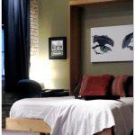 Три интересных интерьера маленьких квартир 50-70 кв.м., small cool 2011