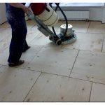 Укладываем линолеум на деревянные полы: все, что требуется знать при работе
