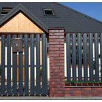 Виды заборов для загородных и дачных домов