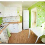 Выбор оптимального дизайна обоев на кухню с учетом мнения специалистов