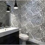 Дизайн маленькой ванной комнаты — 34 фото