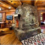 Оформление стен офиса камнями: оригинальные идеи для интерьера