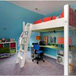 Стол для двоих детей — 30 фото идей