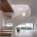 Потрясающий динамизм оригинально организованного внутреннего пространства: brighton escape от дизайн-студии g.a.b.b.e, австралия