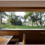 Дома-близнецы twin houses для лучших друзей от архитектурного бюро ekler architect dezso ekler, венгрия