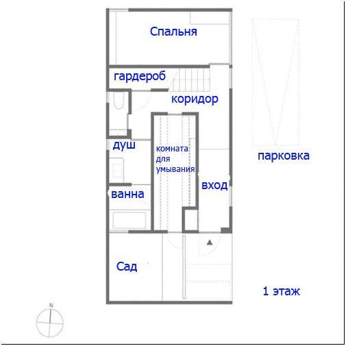 дизайн маленького дома_11